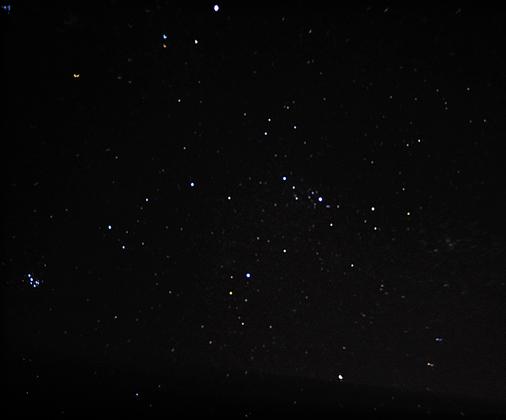 jgs001 / Photos / Perseus