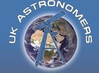 UK Astronomers - Logo